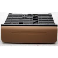 OEM Audi A8, S8 Console Front 4H0885995ABC1