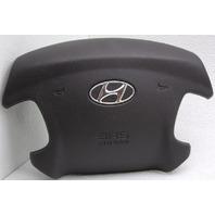 OEM Hyundai Sonata Driver Air Bag 56900-0A100HZ Black