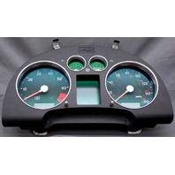 OEM Audi TT Speedometer Head Cluster MPH 8N1-920-930-EX