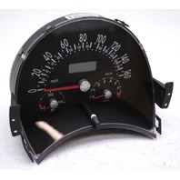 OEM Volkswagen Beetle Speedometer Head Cluster -160 MPH- 1C0920941F