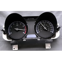 OEM Mazda 3 Speedometer Head Cluster KPH BGV8-55-471A