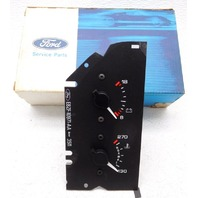 New Old Stock OEM Ford F-250 Voltage and Temperature Gauge E7ZZ-10883-A