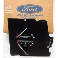 New Old Stock OEM Ford Ranger Fuel and Oil Gauge E97Z-9280-A