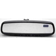 OEM Toyota Sequoia Interior Rear View Mirror 87810-0C110