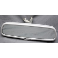OEM Volkswagen Golf, GTI, Jetta, GLI Interior Rear View Mirror 6Q0857511BY20