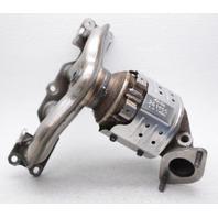 OEM Sonata Optima Exhaust Manifold w/Catalytic Converter 28510-2G195