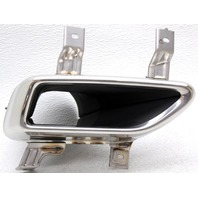 OEM Hyundai Genesis Exhaust Tip Finisher 86661-B1000