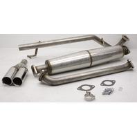 OEM Kia Rio Muffler Exhaust UR060-EX001