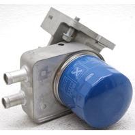 OEM Hyundai Santa Fe Sport Oil Cooler Adapter 26410-2G101