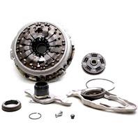 NON-US Market OEM Volkswagen Jetta Automatic Transmission Part 0AM-198-140-J
