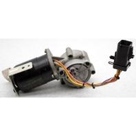 OEM Ford Explorer Transfer Case Motor YL2Z-7G360-AA