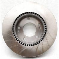 OEM Hyundai, Kia Rondo, Sonata, Soul, Sportage, Tucson Front Brake Rotor