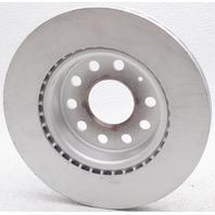 OEM Volkswagen Jetta, Beetle Front Brake Rotor Disc 5C0-615-301