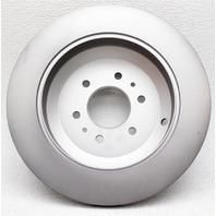 OEM Kia Borrego Rear Brake Rotor 58411-2J000