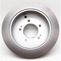 OEM Hyundai, Kia Santa Fe, Sportage, Tucson Rear Brake Rotor 58411-3A300