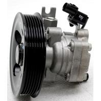 OEM Hyundai Genesis Coupe Power Steering Pump 57100-2M000