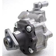 OEM Audi A8 Power Steering Pump 4H0-145-156-C