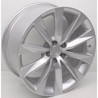 OEM Audi A7 19 inch Wheel Nicks Scratches 4G8 601 025 AD