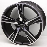 OEM Audi A3 Wheel 8V0-601-025-BC, 8V5-071-498-A-LT7