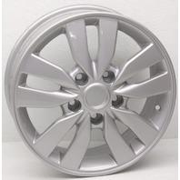 OEM Nissan NV200 Taxi 15 inch Wheel 40300-4AJ0A