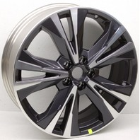 OEM Nissan Pathfinder 20 inch Wheel Marks 40300-9PF8A