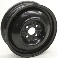 New Old Stock OEM Mazda 2, 323, Miata, Protégé 14 inch Steel Spare Wheel