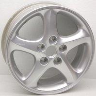 OEM Mazda Protégé 5 16 inch Wheel 9965-44-6060