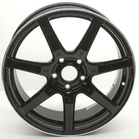 OEM Mazda 3 18 inch Wheel QBM13KE50