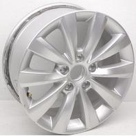 OEM Volkswagen Beetle Passat 16 inch Wheel Nicks 561601025