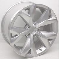 OEM Volkswagen Atlas 18 inch Wheel Scratches Marks 3QF 601 025 L