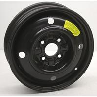 """OEM Hyundai Sonata 15"""" Spare Steel Rim Wheel 52910-3D900"""