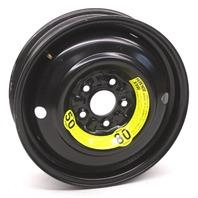 OEM Hyundai Tucson Elantra Forte Sonata Sportage 16 inch Spare Wheel