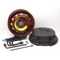 OEM Kia Forte Spare Rim Wheel Kit A7F40-AC970
