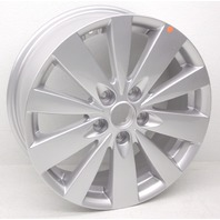 "OEM Hyundai Sonata 17"" 10-Spoke Rim Wheel 52910-0A360"
