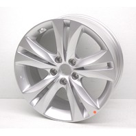 "OEM Hyundai Genesis Coupe 18x8"" Rear Alloy Wheel 52910-2M030"
