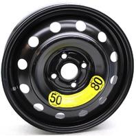 OEM Hyundai, Kia Accent, Rio 15 inch Steel Wheel Spare 52910-1W900