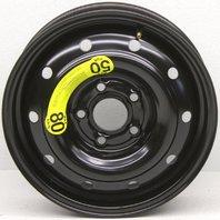 OEM Hyundai Accent Kia Rio 15 inch Steel Spare Wheel 52910-1W900