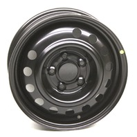 "OEM Hyundai Elantra 15x5.5"" Steel Wheel 52910-2H050"
