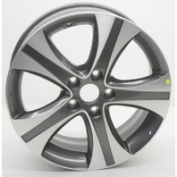 OEM Hyundai Elantra, Elantra Sedan 17 inch Wheel Scratches 52910-3X550