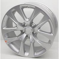OEM Hyundai Genesis 18 inch Scratches Wheel 52910-2M220