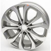 OEM Hyundai Sonata 18 inch Wheel Scratches 52910-3Q370