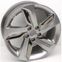 OEM Hyundai Veloster 18 inch Wheel Chrome Discoloration 52905-2V350NEJ