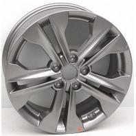 OEM Hyundai Santa 17 inch Fe Wheel Nicks Scratches 52910-4Z175