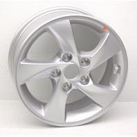 """OEM Hyundai Elantra, 15x6"""", 5 Spoke, 5 Lug, 115mm, Alloy Wheel 52910-3Y650"""