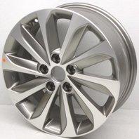 OEM Hyundai Sonata 17 inch Wheel Marks Scuffs 52910-3Q270