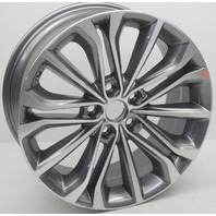 OEM Hyundai Genesis Sedan, G80 Sedan 18 inch Wheel Scratches