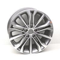 """OEM Hyundai Genesis Sedan, G80 Sedan 18x8"""" Alloy Wheel 52910-B1150"""