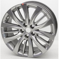 OEM Hyundai Genesis Sedan, G80 Sedan 19 inch Wheel Scratches