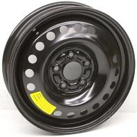 OEM Hyundai Sonata Optima 16 inch Spare Wheel Scratches 52910-C2910HMC