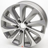 OEM Hyundai Sonata 17 inch Wheel Scratches 52910-C2270